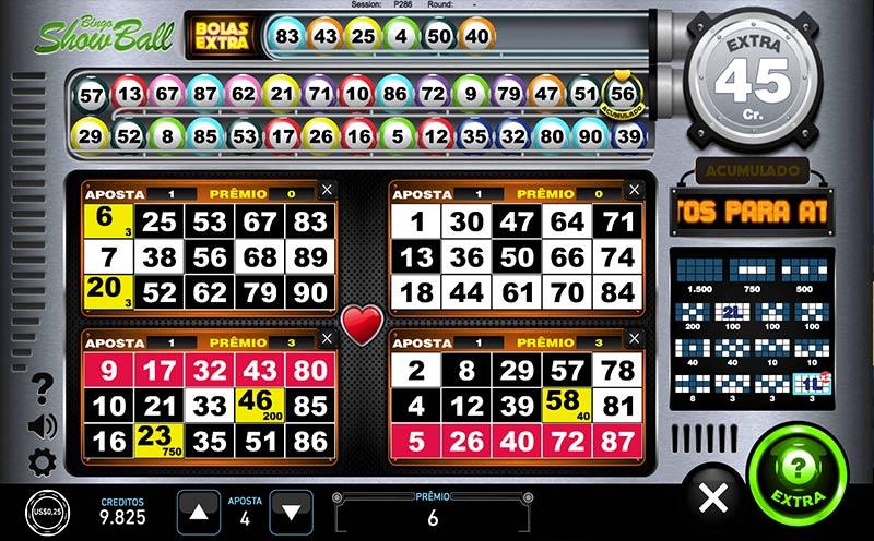 Juegos De Casino Bingo Gratis