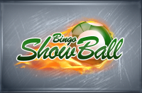 Bingo Showball