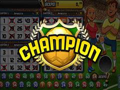 Bingo Champion