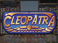 Cleopatra Bingo