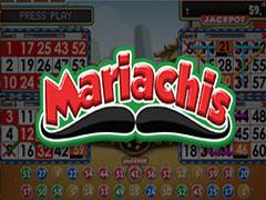 Spiele Mariachis Bingo - Video Slots Online