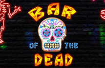 Bar of the dead