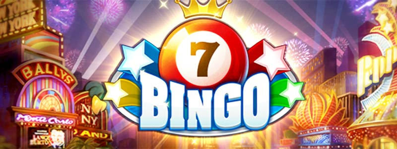 A rede social do bingo online