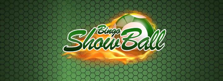 Dicas do jogo de bingo Showball