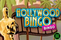 Hollywood Bingo