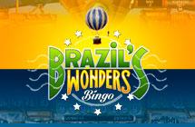 Brazil wonders bingo