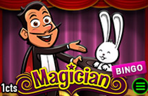 Magician Bingo