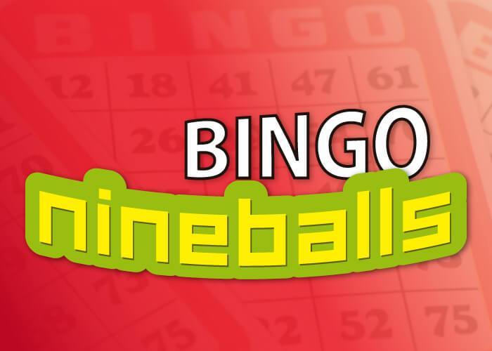 O poder das nove bolas - Nine balls Bingo