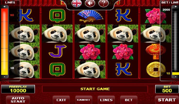 Ninja spins casino