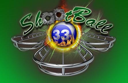 Shoot ball