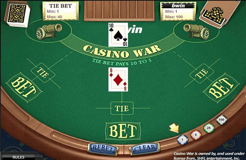 Slot online idn