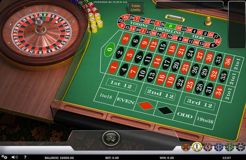 Casino Gratis Online Roulette