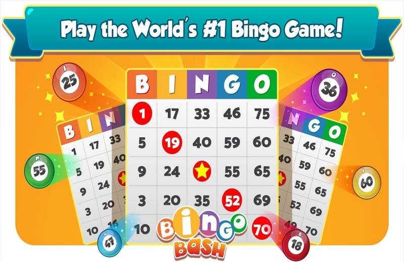 Jugar Bingo Online Gratis